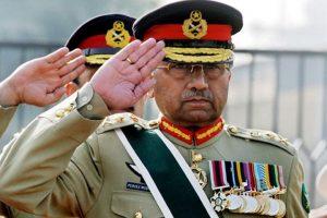 देशद्रोहको अभियोगमा पाकिस्तानका पूर्वराष्ट्रपति परवेज मुशर्रफलाई मृत्युदण्डको फैसला