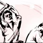 काभ्रे तेमालका पुर्व प्रधानाध्यापक स्थानीय मार्न दिउसै तरवार बोकेर हिँडेपछि…..