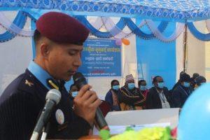 ई.प्र.का बाबियाचौर द्वारा नागरिक सुनुवाई कार्यक्रम सम्पन्न