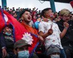 नेपाल र बंगलादेश बीचको खेलमा नेपालको २ गोलको अग्रता
