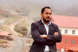 काँग्रेस काभ्रेका युवा नेता गणेश लामा रिहाई