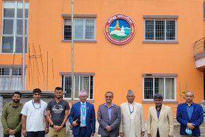 नमोबुद्धमा काठमाडौं विश्वविद्यालयको सहकार्यमा पशु विज्ञान अनुसन्धान केन्द्र स्थापना हुने