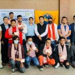 विभिन्न पार्टी परित्याग गरि दर्जनौ युवा परिवार दलमा प्रबेश