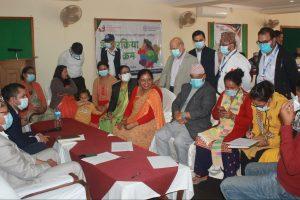 नेपालमा पहिलो पटक रेबिज रोग नियन्त्रणका लागि संकल्प प्रस्ताव जारी